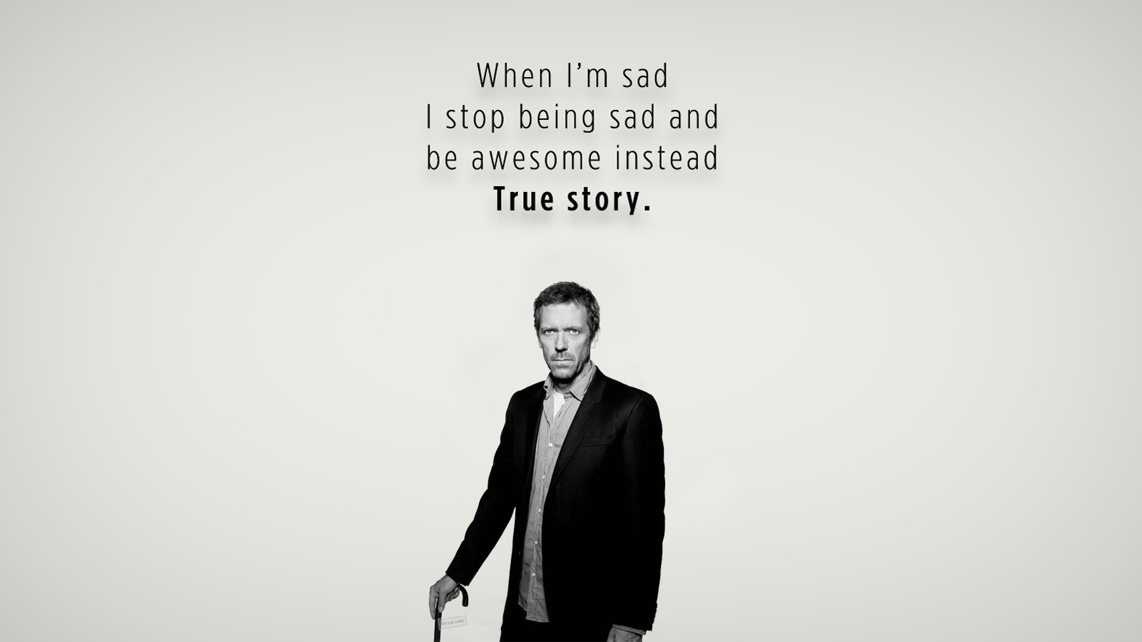 Gregory House Quotes. QuotesGram