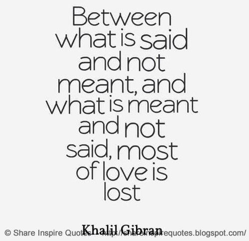 Quotes About Love: Khalil Gibran Quotes About Love. QuotesGram