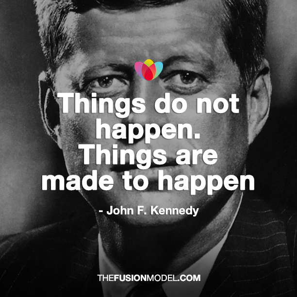 John F Kennedy Gratitude Quote: John Kennedy Inspirational Quotes. QuotesGram