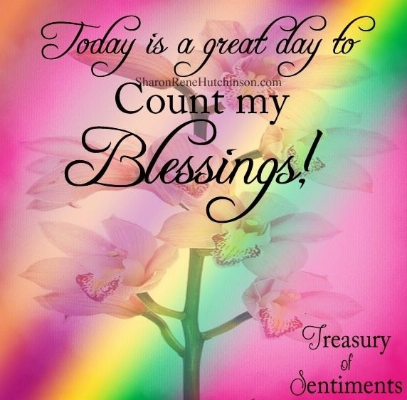 Quotes About Counting Your Blessings: Share Your Blessing Quotes. QuotesGram