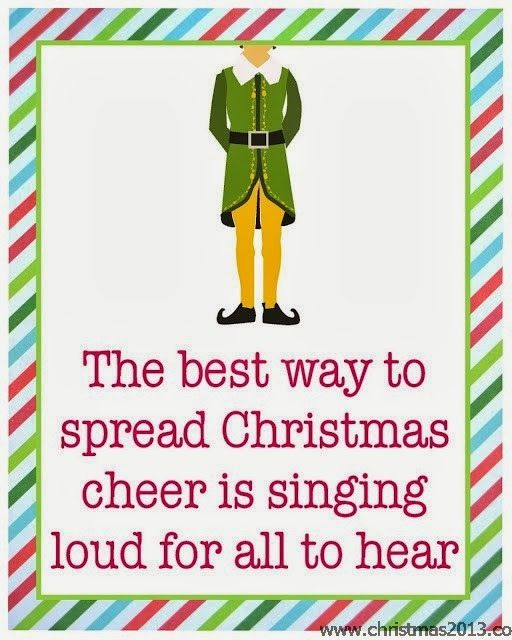 Spreading Cheer Quotes. QuotesGram