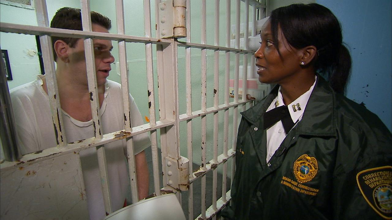 What Are the Reasons People Want to Become Correctional Officers?