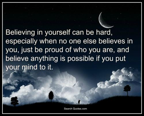 Anything Is Possible Quotes. QuotesGram
