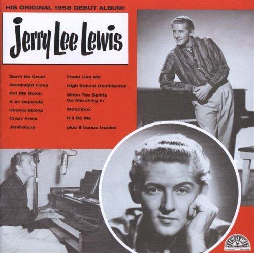 Jerry Lee Lewis Quotes. QuotesGram