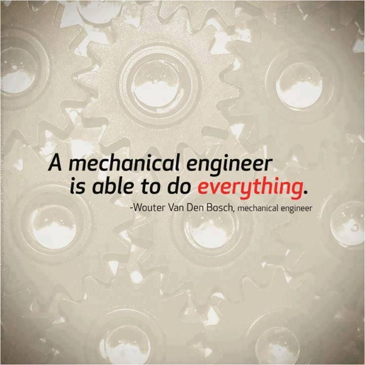 meet the engineer quotes 40