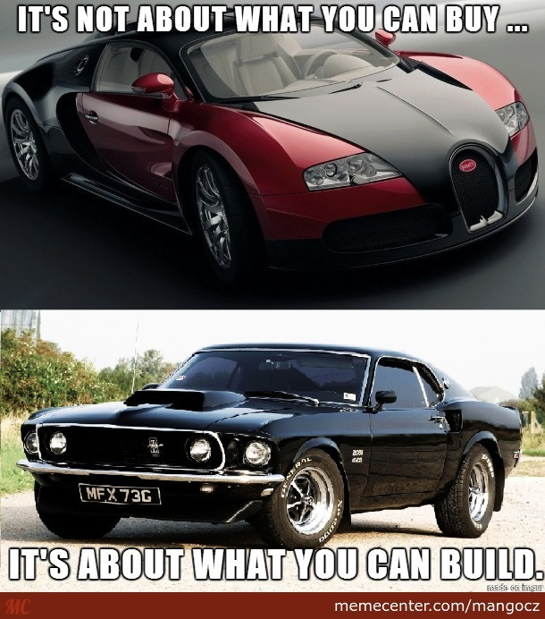 Muscle Car Funny Quotes. QuotesGram