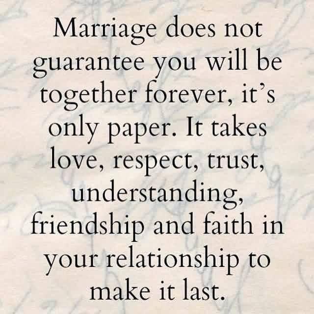 Love Trust And Respect Quotes Quotesgram