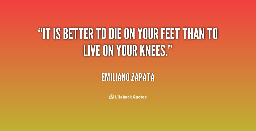 Spanish Explorer Quotes Quotesgram: Emiliano Zapata Quotes In Spanish. QuotesGram