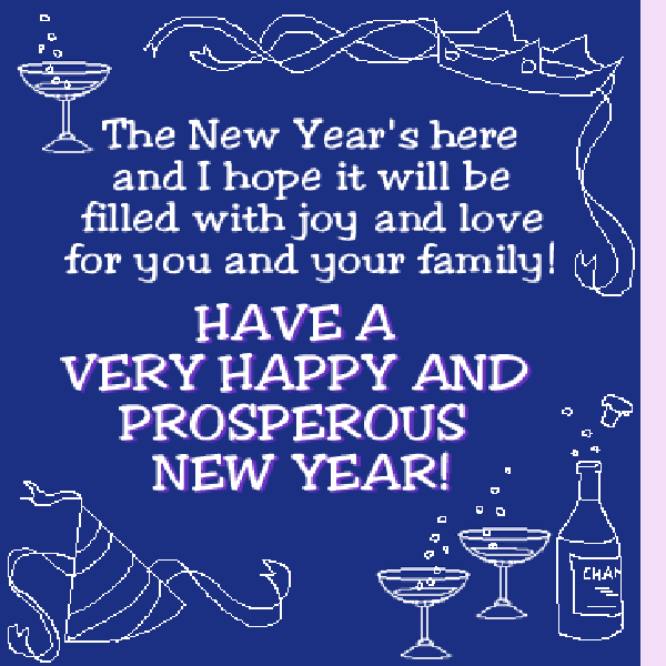 Inspirational Day Quotes: Happy New Year Quotes Inspirational. QuotesGram