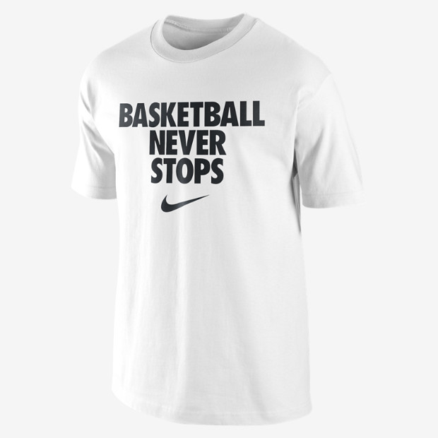 Mens Nike Just Do It T Shirt