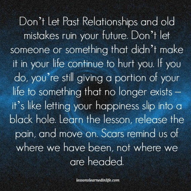 dont ruin your relationship quotes