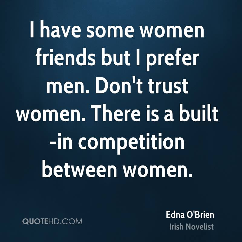 a biography of edna obrien an american novelist Since her debut novel the country girls edna o'brien has written over and a biography of james she is also an honorary member of the american academy.