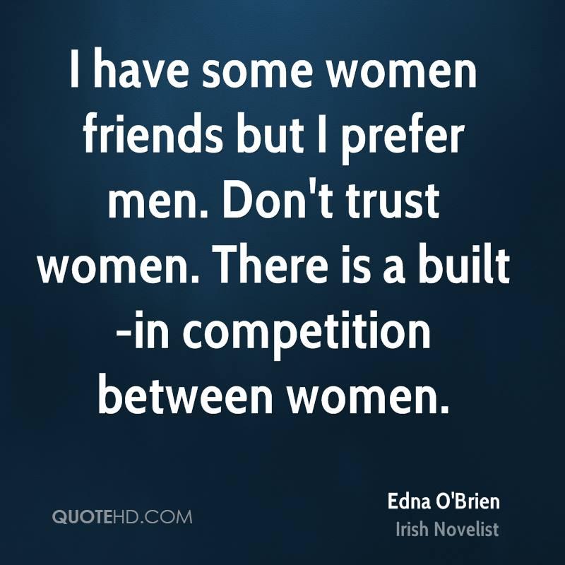 Dont Trust Women Quotes. QuotesGram