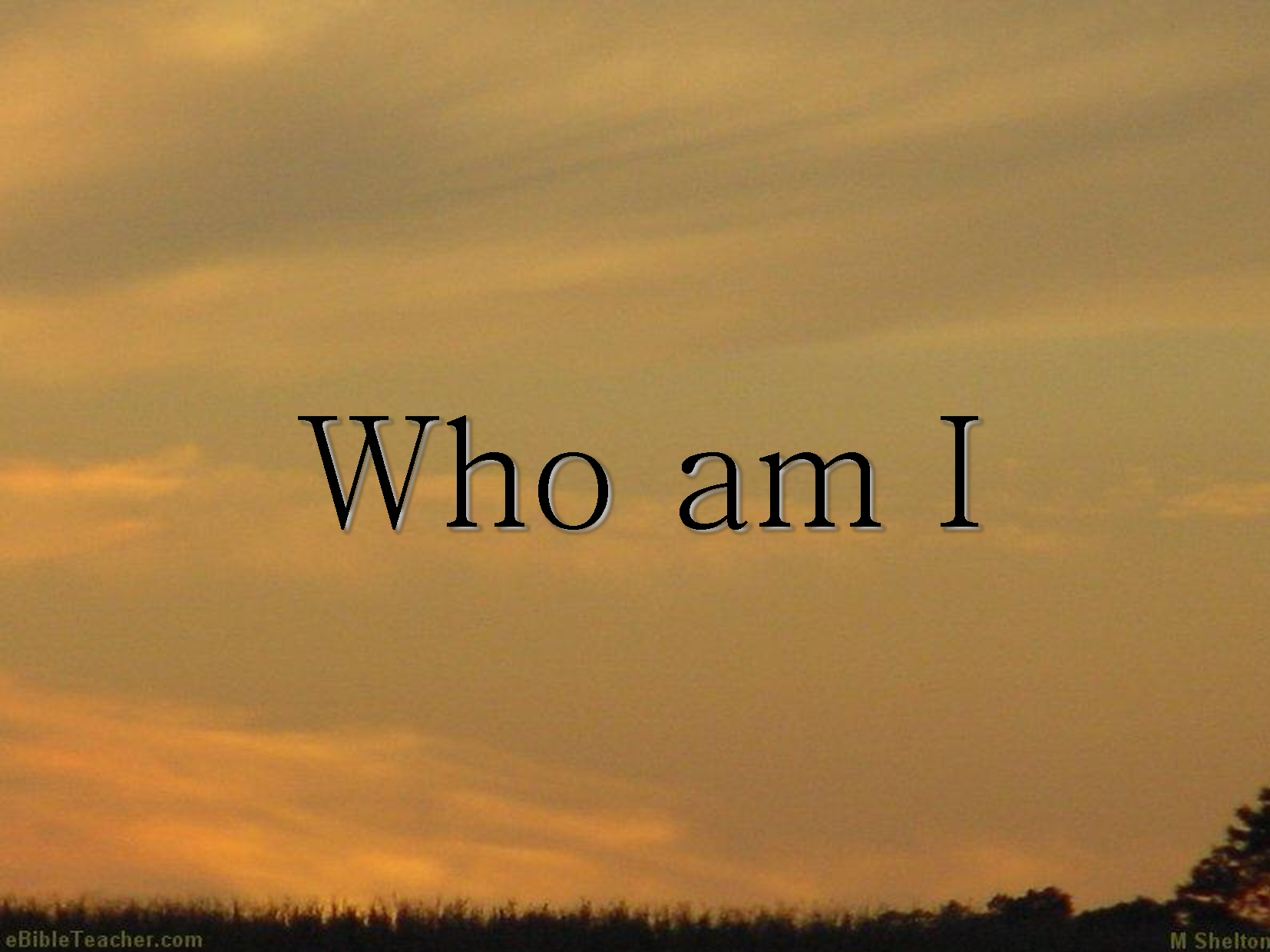 I Am Who I Am Quotes. QuotesGram