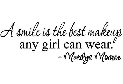 Why Girls Wear Makeup Quotes. QuotesGram