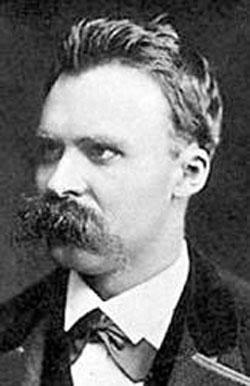 The Death of Nietzsche's Zarathustra