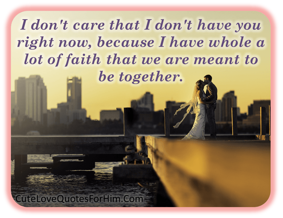 Cute Love Quotes And Sayings For Him Quotesgram: Cute Love Quotes Care. QuotesGram