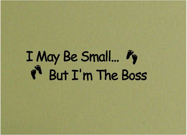 Im My Own Boss Quotes Quotesgram