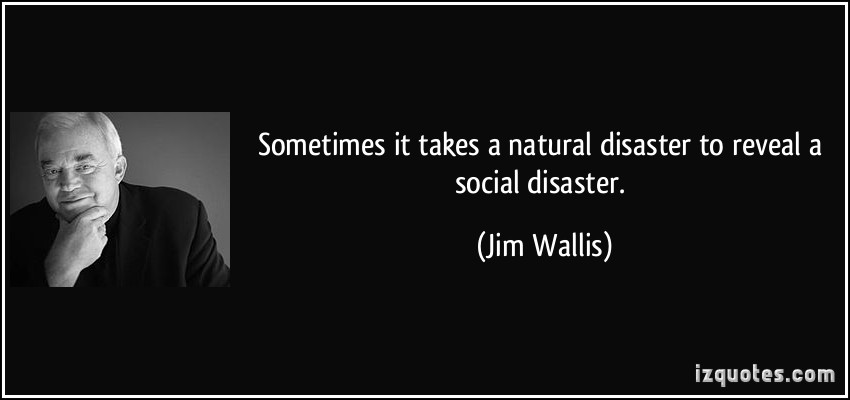 Quotes About Natural Disasters: Famous Disaster Quotes. QuotesGram