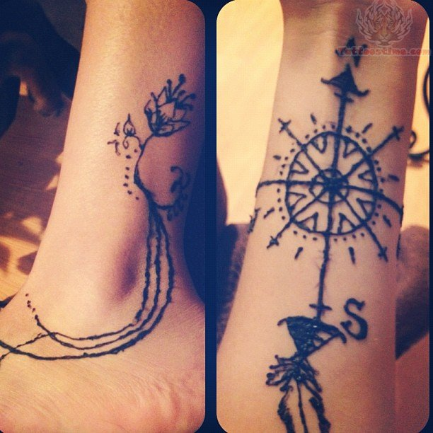 Quotes For Girls Side Tattoos Quotesgram: Wrist Tattoos For Women Quotes. QuotesGram