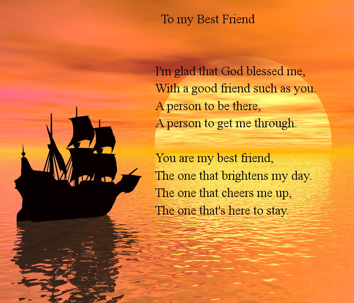 your my best friend quotes - photo #14