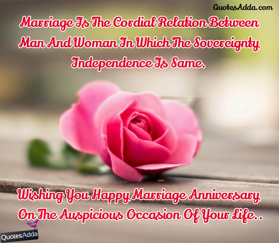 Happy Anniversary Quotes For Parents In Hindi: Sad Quotes About Couples Anniversary. QuotesGram