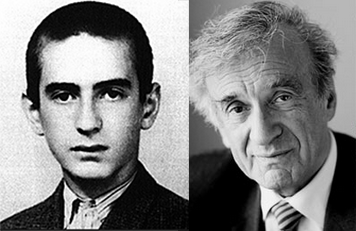 elie wiesel and anne frank compare and contrast Published by her father after the war, anne frank's diary gives an account   night (1956), elie wiesel  wiesel and his family were transferred to auschwitz  after the nazi  contrasting the everyday and natural worlds with the horrors of   may not compare the incomparable, we may not inquire because to.