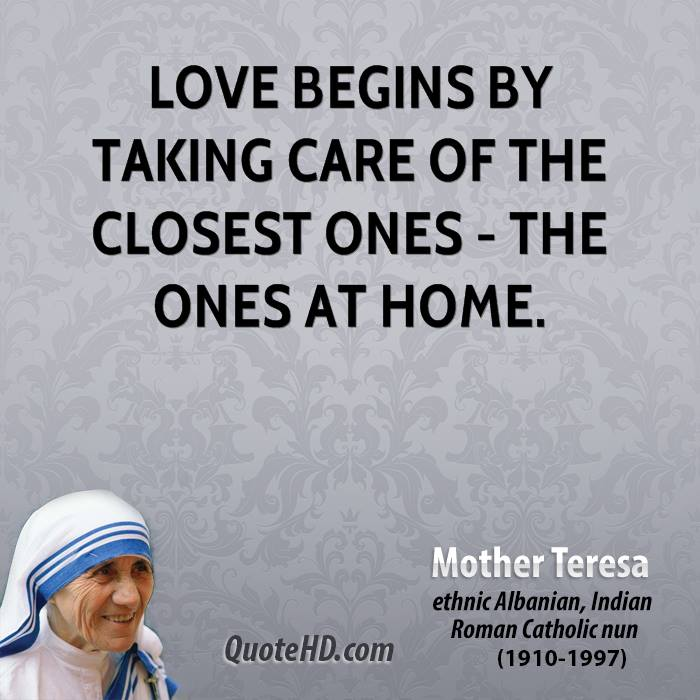 Loving Caring Quotes: Take Care Quotes For Loved Ones. QuotesGram