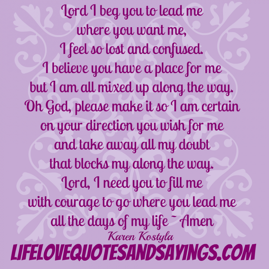 Love Finds You Quote: Beg For Love Quotes. QuotesGram