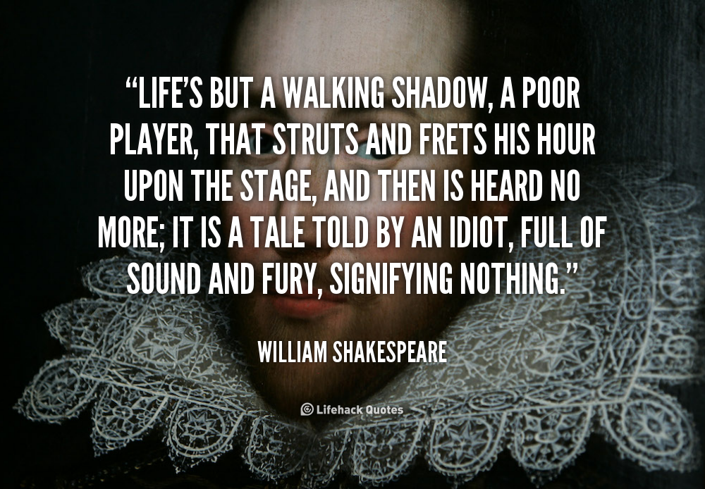 "the impervious perception of william shakespeare's More complex texts such as shakespearean sonnets will sharpen students' perception of 18"" by william shakespeare —understanding shakespeare."