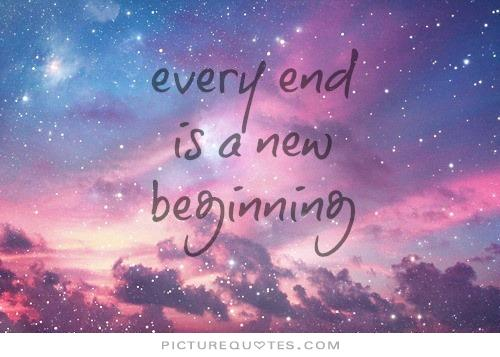 New Beginning Quotes Quotesgram: New Beginning Quotes. QuotesGram