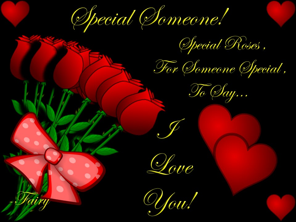 Someone Special Quotes And Sayings Quotesgram: Quotes About Loving Someone Special. QuotesGram