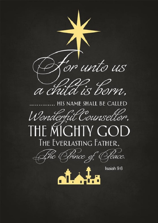 Christmas Eve Religious Quotes. QuotesGram