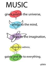 Music Quotes Plato Quotesgram