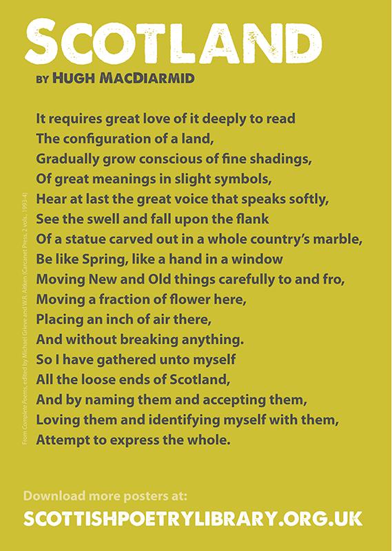 Scottish Quotes About Love Quotesgram