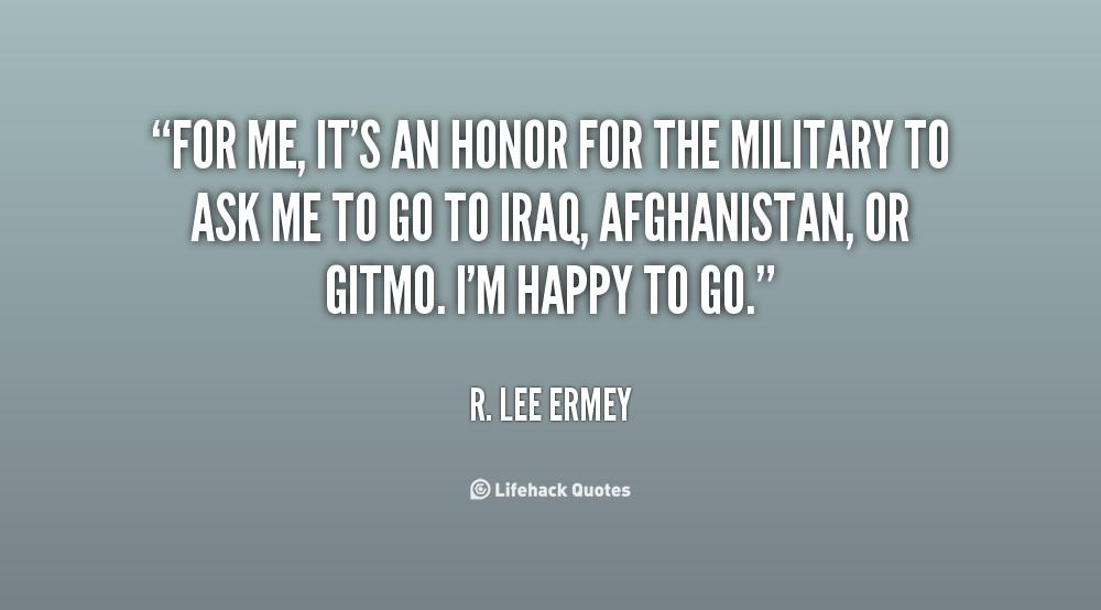 R. Lee Ermey Quotes. QuotesGram