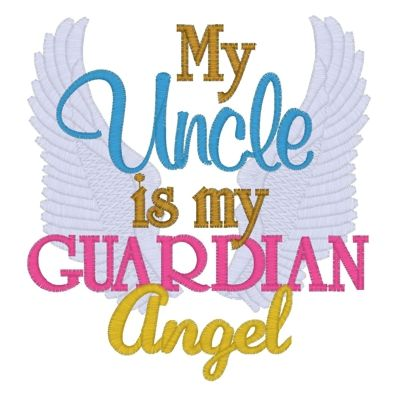 Aunt And Uncle Quotes And Sayings Quotesgram