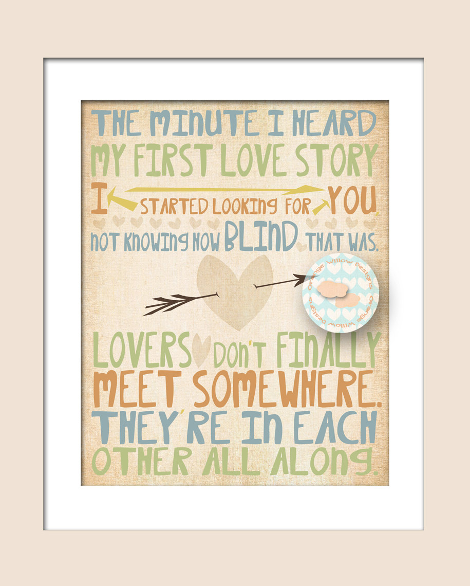 You Were My First Love Quotes. QuotesGram