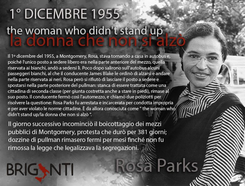 rosa parks courage Commentary on dec 1, 1955, rosa louise parks,  rosa parks: courageous fighter for justice  president bush paid tribute to her courage he also laid a wreath in tribute to martin luther king jr.