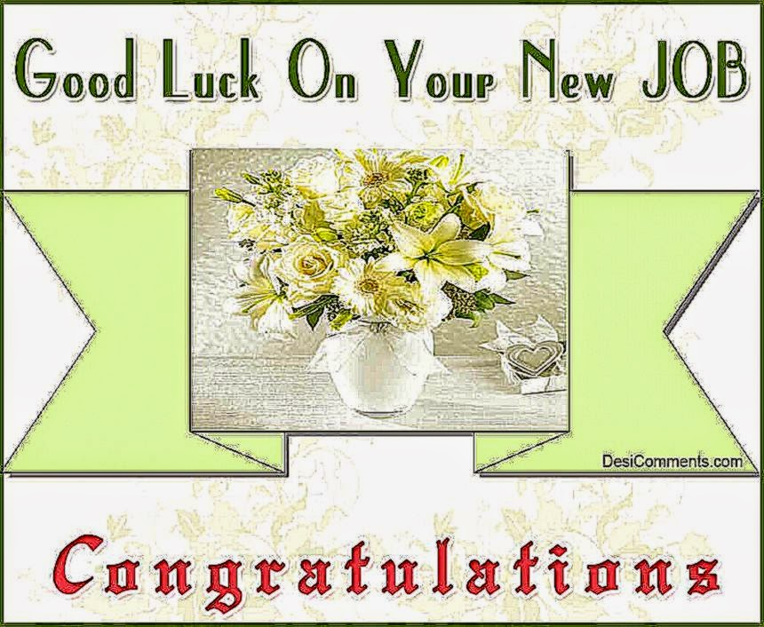 Congrats On Your New Job Quotes: Congratulations On New Position Quotes. QuotesGram