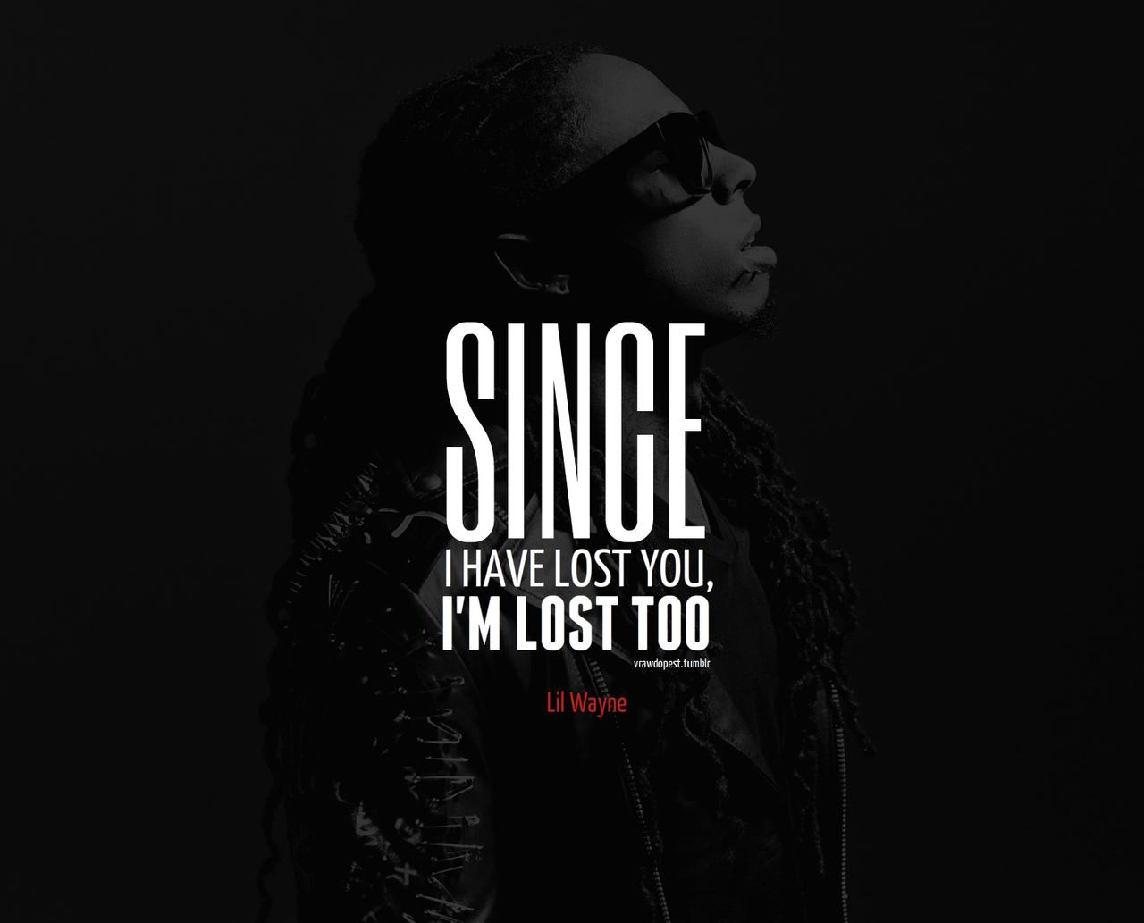 S Lil Wayne Quotes. QuotesGram