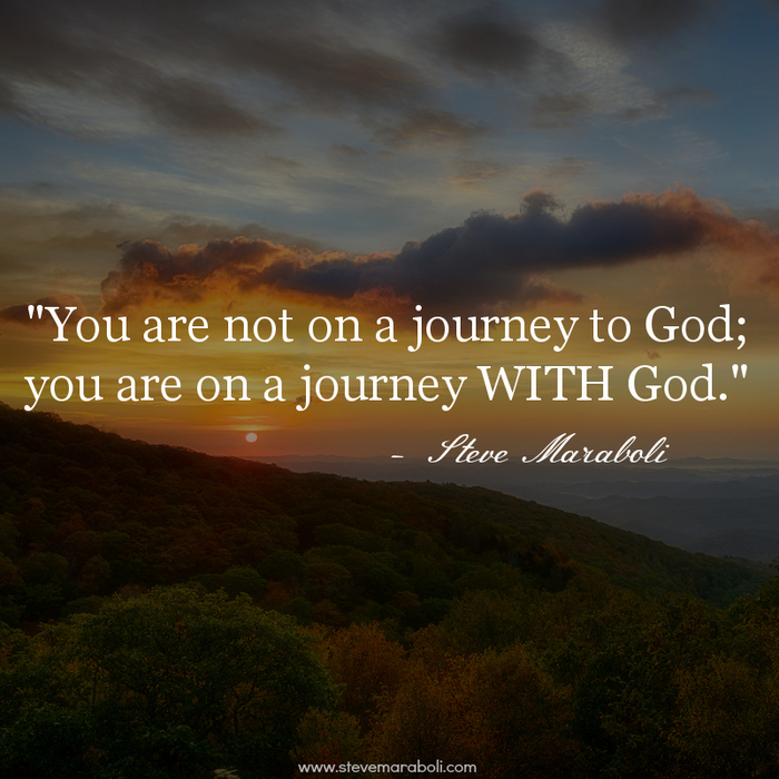 God Quotes And Sayings: Journey With God Quotes. QuotesGram