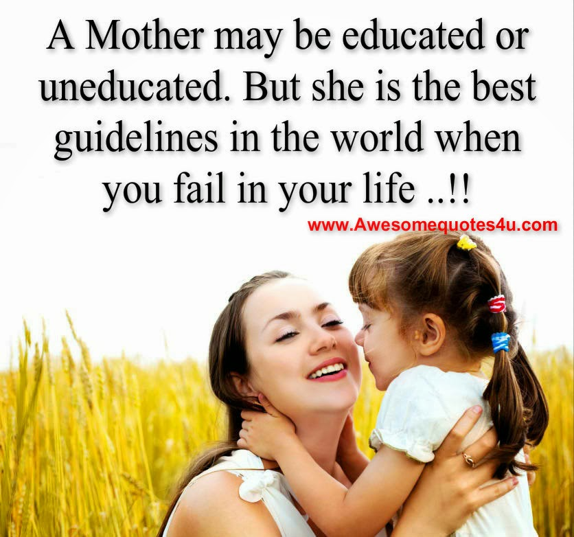 I Believe…My Mom Is My Best Friend