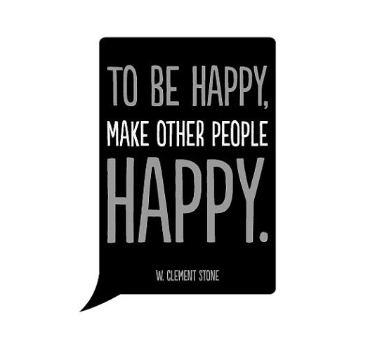 To Make Others Happy Quotes: Quotes About Making People Happy. QuotesGram