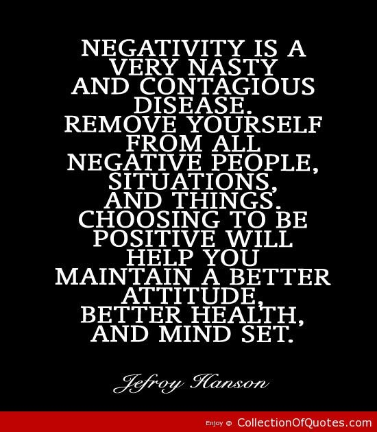 Removing Negative People Quotes: Nasty People Quotes Sayings. QuotesGram