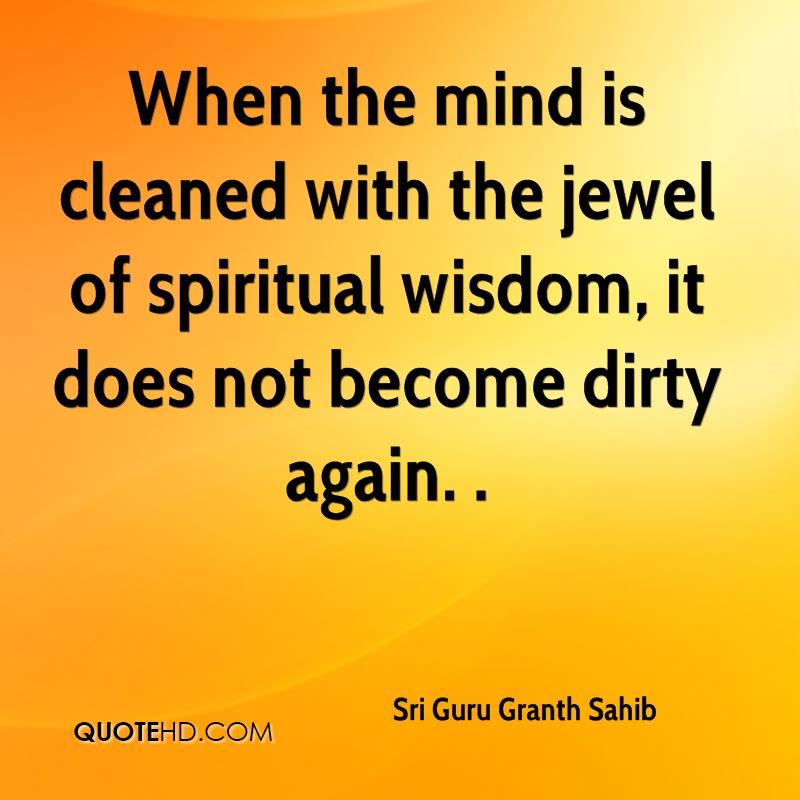 Famous Sikh Quotes: Guru Granth Sahib Quotes. QuotesGram