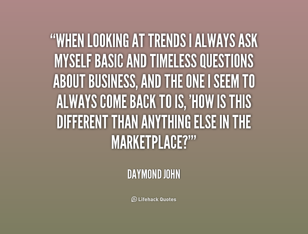 Quotes About Trends Quotesgram