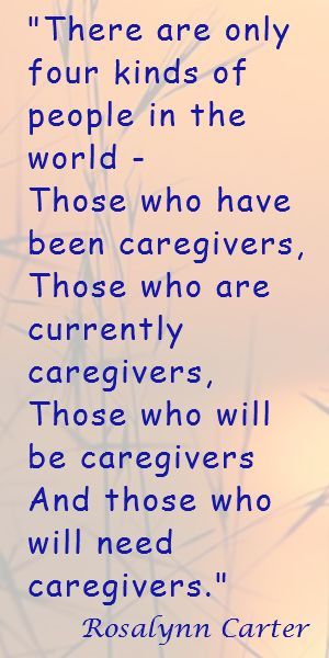 Funny Quotes About Caregivers. QuotesGram