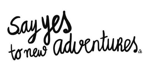 Adventure Quotes Quotesgram: New Adventure Quotes. QuotesGram