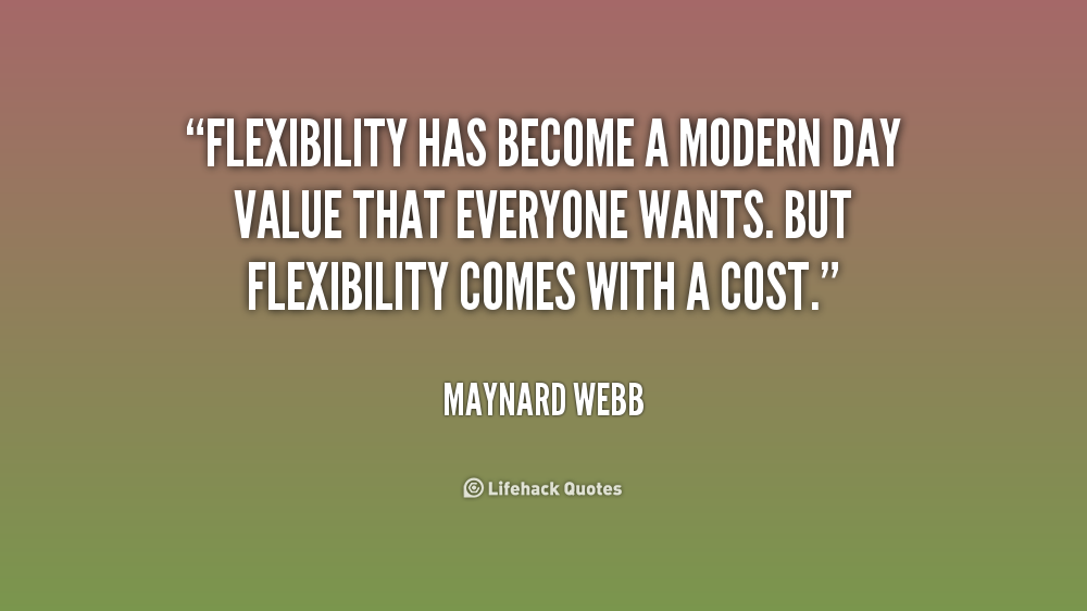 Flexibility Dance Quotes. QuotesGram